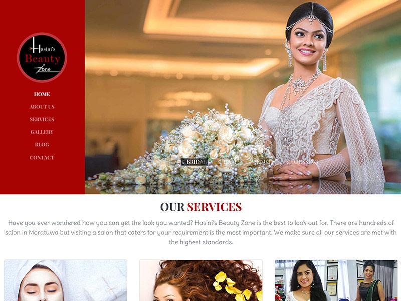 Hasini's Beauty Zone