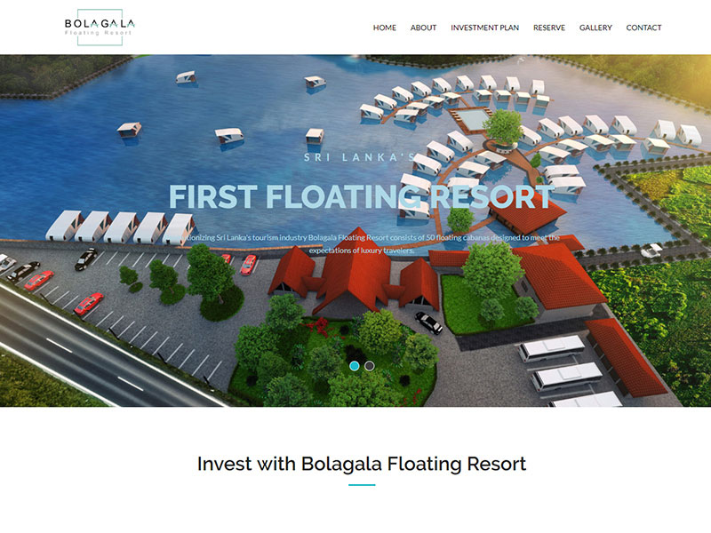 invest bolagala project by digitecz.com