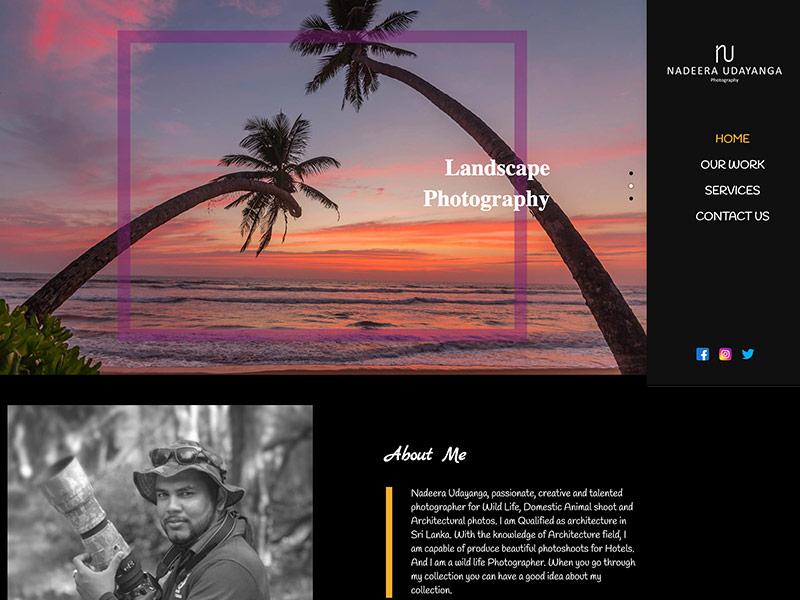NU Photography
